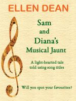Cover for 'Sam and Diana's Musical Jaunt'