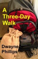 Cover for 'A Three-Day Walk'