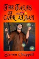 Cover for 'The Tales of Caer Alban'