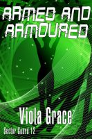 Cover for 'Armed and Armoured'
