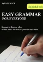 Cover for 'Easy Grammar for Everyone'