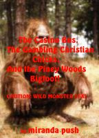 Cover for 'The Casino Bus, The Gambling Christian Chicks and the Piney Woods Bigfoot!'