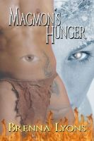 Cover for 'Magmon's Hunger'