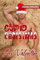 Cover for 'Cupid Christmas'
