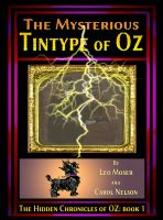 Cover for 'The Mysterious Tintype of Oz'