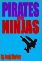 Cover for 'Pirates Versus Ninjas'
