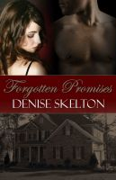 Cover for 'Forgotten Promises'