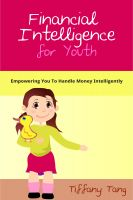 Cover for 'Financial Intelligence for Youth'