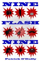 Cover for 'Nine Flash Nine'