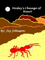 Cover for 'Mosley's Change of Heart'