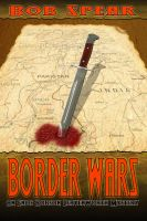 Cover for 'Border Wars'
