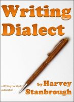 Writing Dialect cover