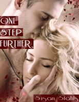 Cover for 'One Step Further'
