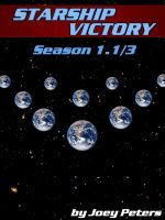Cover for 'Starship Victory Season 1.1/3'