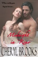 Cover for 'Midnight in Reno'