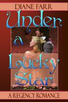 Cover for 'Under A Lucky Star'