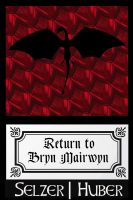 Cover for 'Return to Bryn Mairwyn (A Short Story)'