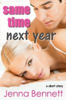 Cover for 'Same Time Next Year'