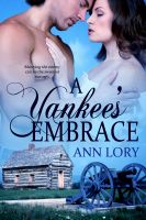 Cover for 'A Yankee's Embrace'