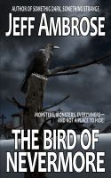 Cover for 'The Bird of Nevermore'