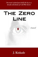 Cover for 'The Zero Line'