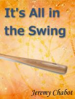 Cover for 'It's All in the Swing'