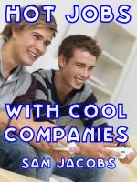 Cover for 'Hot Jobs with Cool Companies'