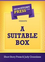 Cover for 'A Suitable Box'