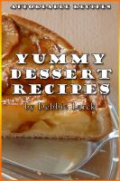 Cover for 'Yummy Dessert Recipes'