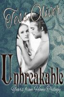 Cover for 'Unbreakable'