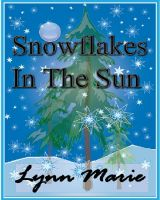 Cover for 'Snowflakes In The Sun'