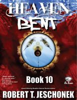 Cover for 'Heaven Bent Book 10'