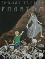Cover for 'Phantom'