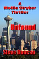 Cover for 'Unfound: A Mollie Stryker Thriller'