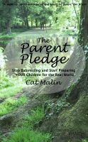 Cover for 'The Parent Pledge'