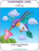 Grami Jaye - Hummingbird Angel