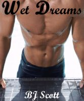 Cover for 'Wet Dreams'
