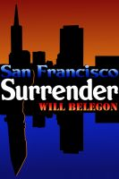 Cover for 'San Francisco Surrender'