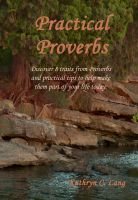 Cover for 'Practical Proverbs'