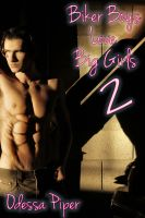 Cover for 'Biker Boys Love Big Girls, Part 2 (A BBW Erotic Romance)'