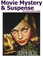 Cover for 'Movie Mystery & Suspense'