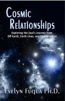 Cover for 'Cosmic Relationships'