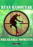 Cover for 'Breakable Moments'