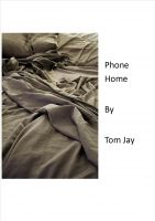 Cover for 'Phone Home'
