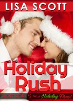 Cover for 'Holiday Rush'