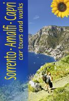 Cover for 'Landscapes of Sorrento, Amalfi and Capri'