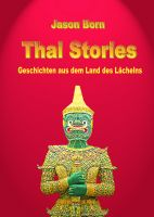 Cover for 'Thai Stories'