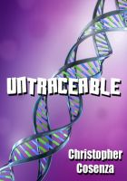 Cover for 'Untraceable'