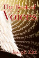 Cover for 'The Book of Voices'