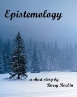 Cover for 'Epistemology'